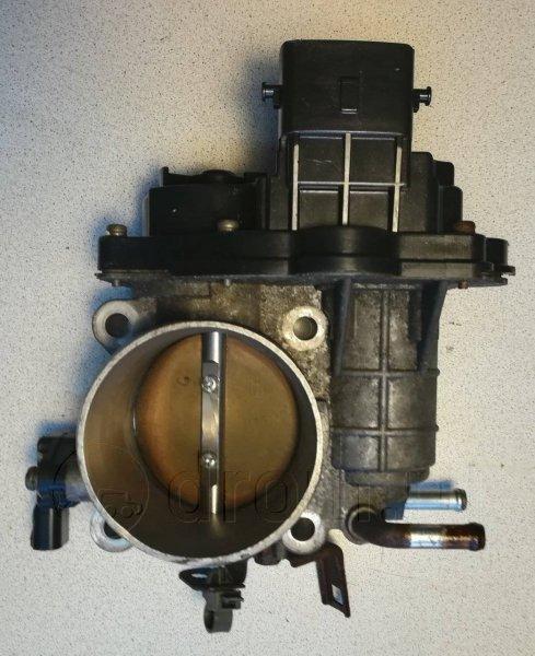 Заслонка дроссельная Honda Mdx YD1 J35A