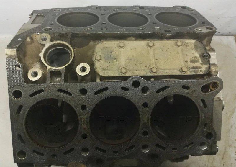 Блок цилиндров Suzuki Escudo TA02W