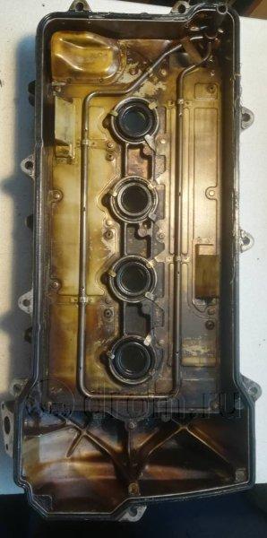 Крышка головки блока цилиндров Toyota Allex ZZE123 2ZZGE