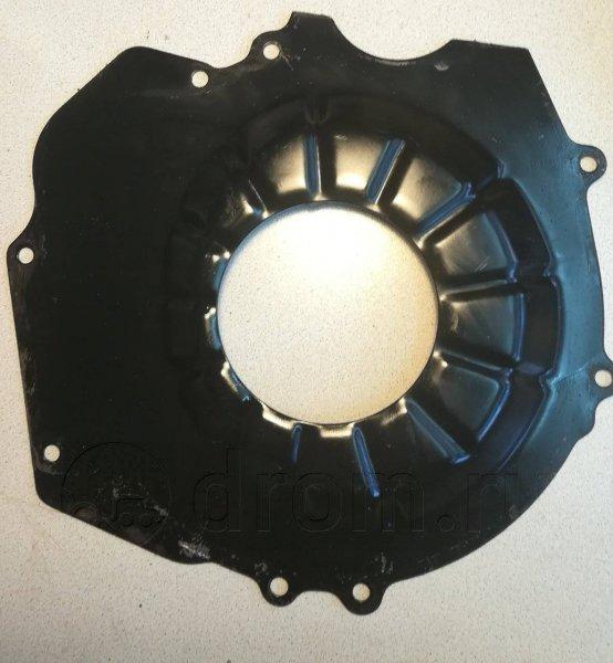 Пластина двигателя Nissan Ad VB11 CD17