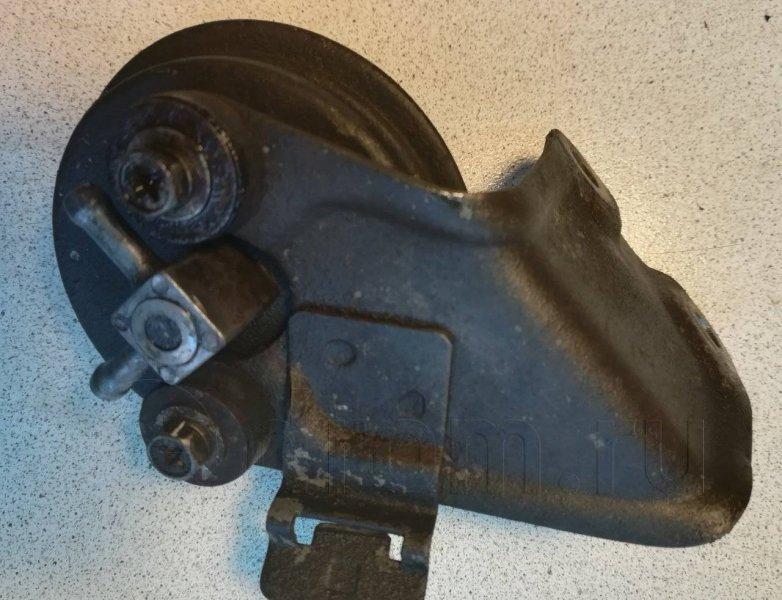 Клапан вакуумный Nissan 100Nx B13 L16S