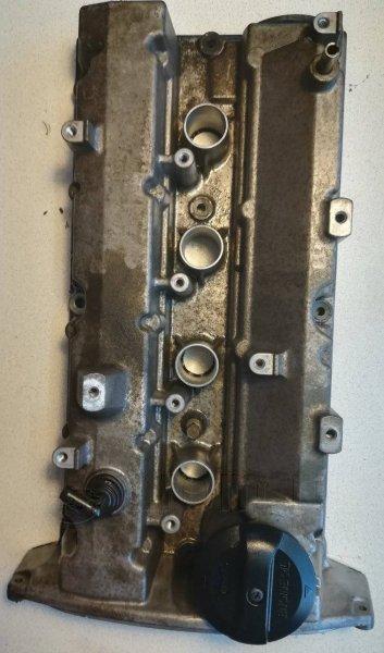 Крышка головки блока цилиндров Mitsubishi Colt Plus Z25A 4G15