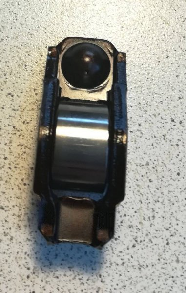 Рокер клапана Mitsubishi Aspire EA1A 4G93