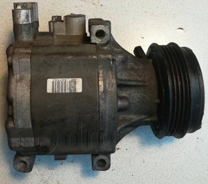 Компрессор кондиционера Subaru Legacy BL5 EJ203
