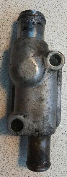Патрубок системы охлаждения Toyota Celica GA61 1GGEU