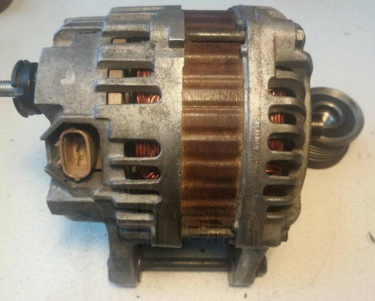 Генератор Nissan Dualis J10 HR16DE