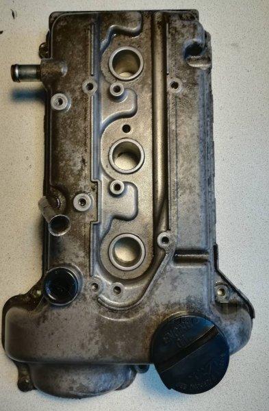 Крышка головки блока цилиндров Mazda Az-Wagon MJ21S