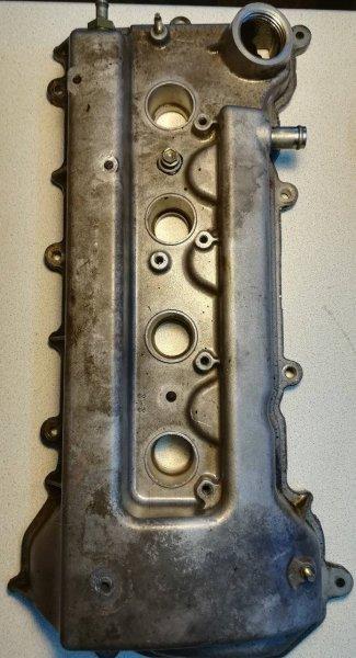Крышка головки блока цилиндров Toyota Allex ZZE122 1ZZFE