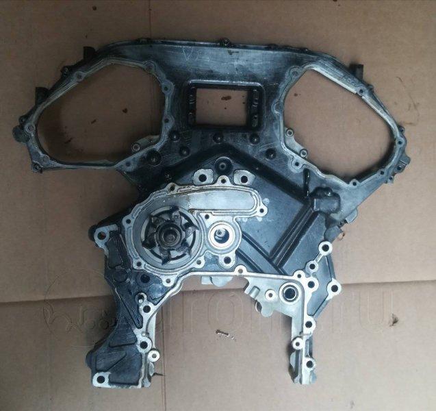 Лобовина двигателя Infiniti Ex25 J50 VQ37VHR