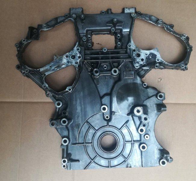 Лобовина двигателя Infiniti Ex25 J50 VQ35HR