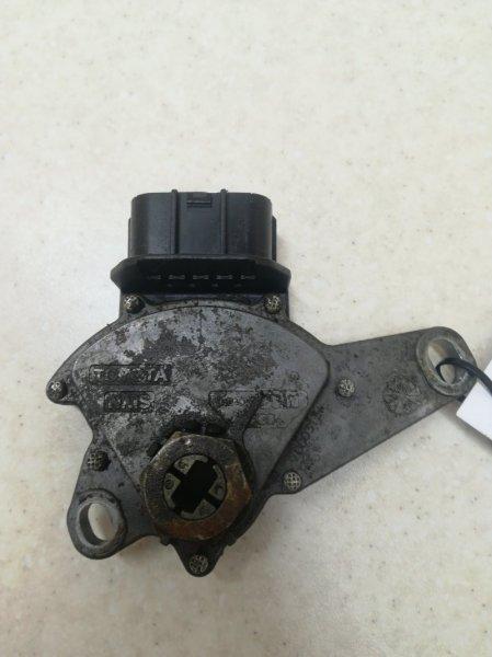 Датчик положения селектора акпп Toyota Allex NZE121 3SFE