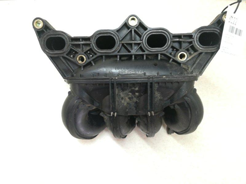 Коллектор впускной Toyota Cami J102E K3VE