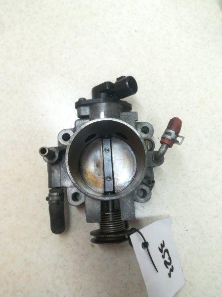 Заслонка дроссельная Honda Inspire UA2 G25A