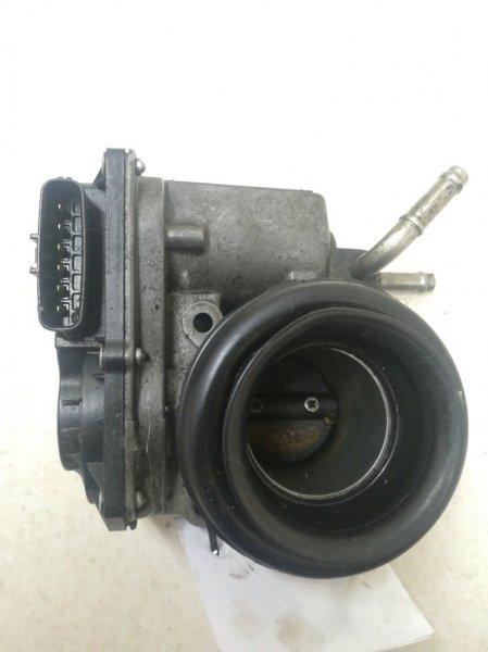 Заслонка дроссельная Toyota Belta KSP92 1KRFE