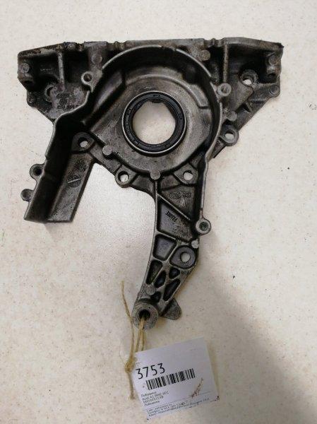 Лобовина двигателя Audi A1 8EC BWE