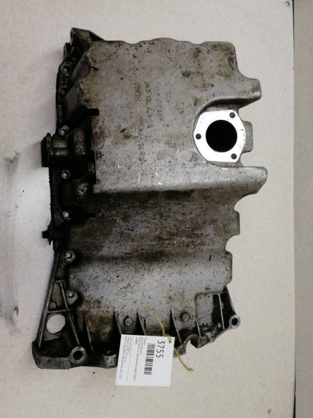 Поддон Audi A4 8EC BWE