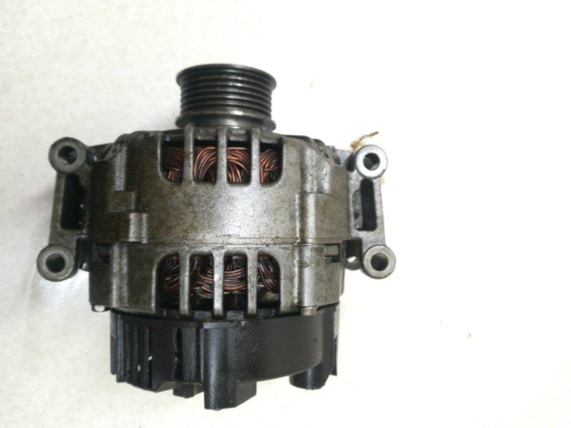Генератор Audi A1 8X1 BWE