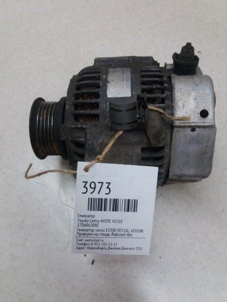 Генератор Toyota Camry VCV10 4VZFE
