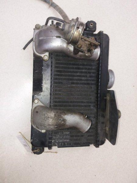 Интеркулер Subaru Legacy BE5 EJ208