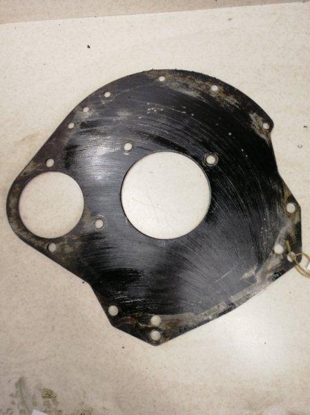Пластина двигателя Isuzu Bighorn UBR6VF 4JG2