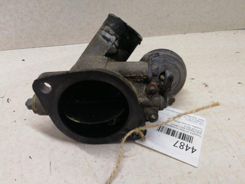 Патрубок системы охлаждения Isuzu Bighorn UBR6VF 4JG2