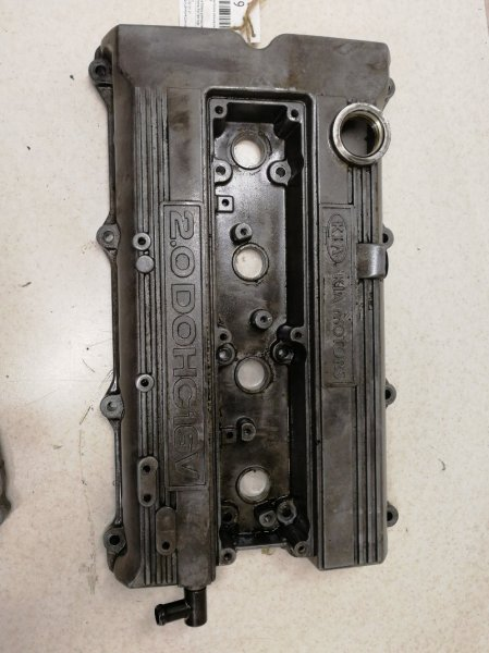 Крышка головки блока цилиндров Kia Sportage KF