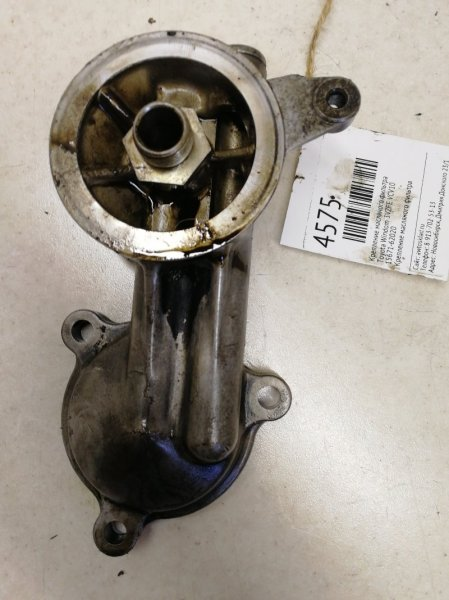 Кронштейн масляного фильтра Toyota Windom VCV10 3VZFE