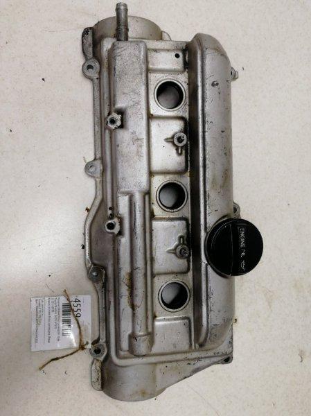 Крышка головки блока цилиндров Toyota Windom VCV10 3VZFE правая