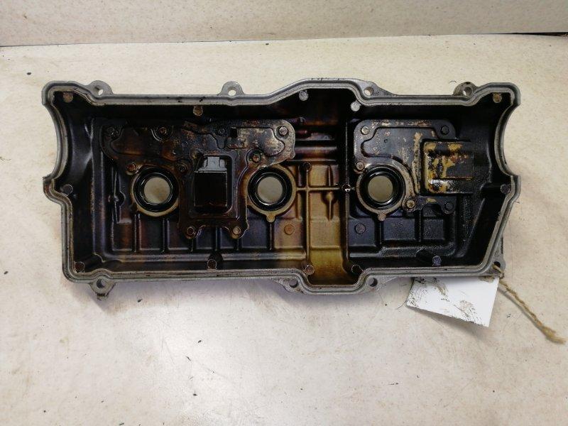Крышка головки блока цилиндров Toyota Windom VCV10 3VZFE левая