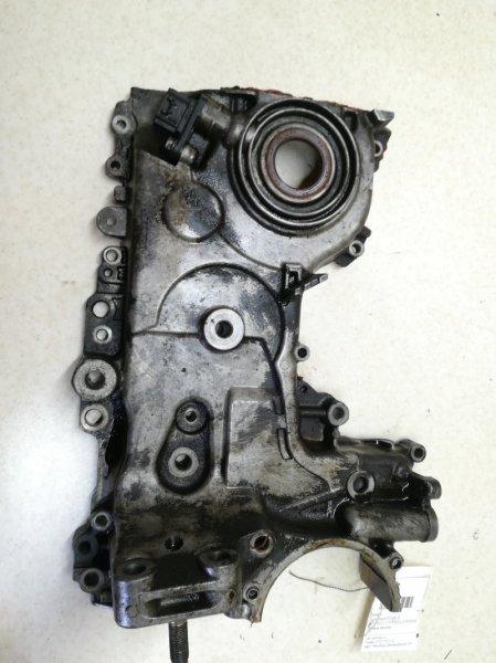 Лобовина двигателя Toyota Passo QNC10 K3VE