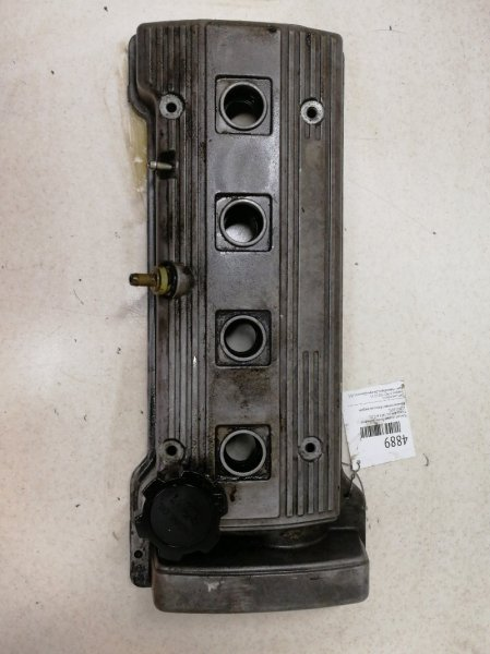 Крышка головки блока цилиндров Toyota Avensis AT221L 7AFE