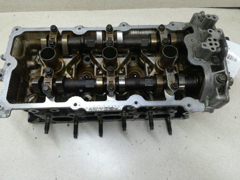 Головка блока цилиндров Nissan Terrano R50 VQ35DE