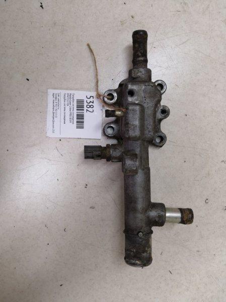 Патрубок системы охлаждения Mazda Laser Lidea BJ3PF FPDE