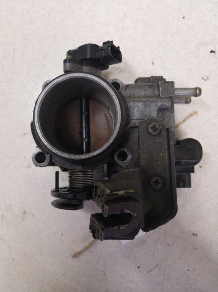 Заслонка дроссельная Toyota Mark Ii GX115 1GFE