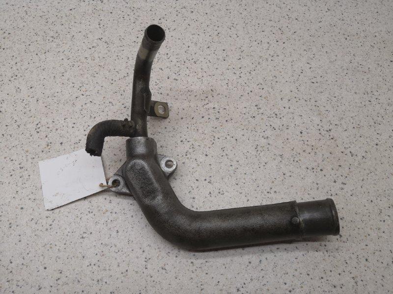Патрубок системы охлаждения Mazda Bongo Friendee SG5W FE