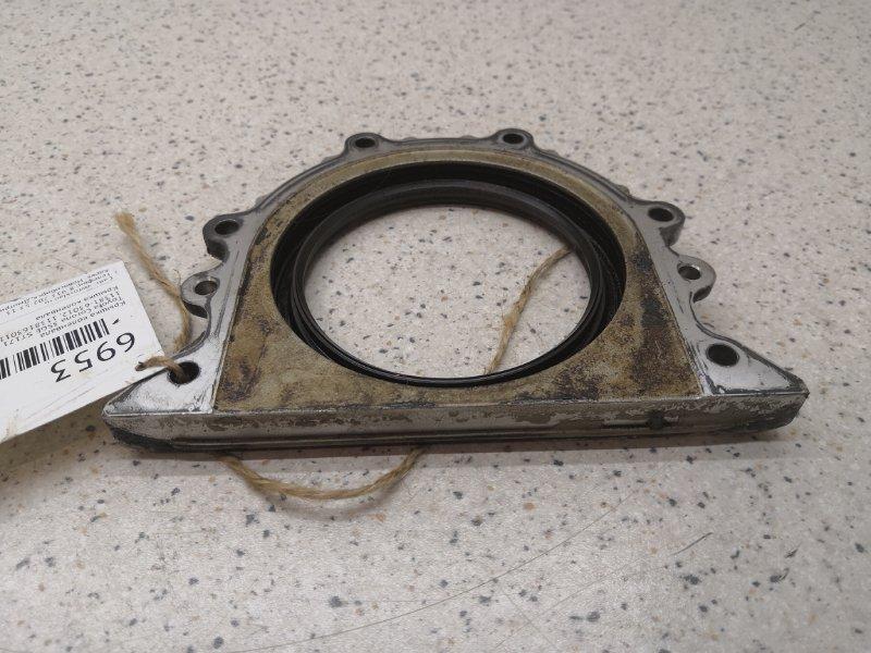 Крышка коленвала Toyota Corona ST171 3SGE