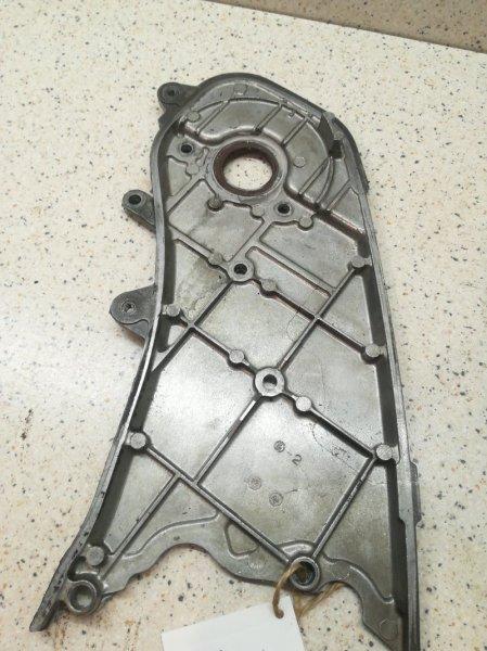 Лобовина двигателя Toyota Hilux KZN165R 1KZTE