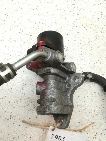 Клапан egr Toyota Vitz NCP91 1NZFE