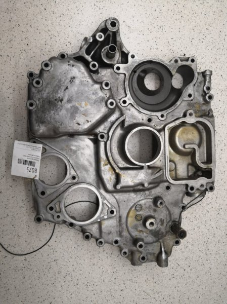 Лобовина двигателя Mitsubishi Fuso 4M51