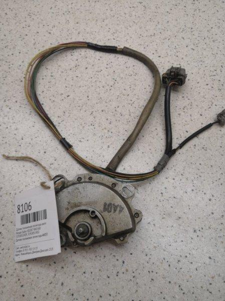 Датчик положения селектора акпп Nissan Safari VRGY60 RD28T