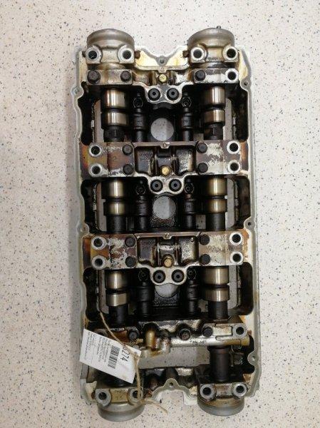 Постель с распредвалами Mitsubishi Pajero V55W 6G74 правый