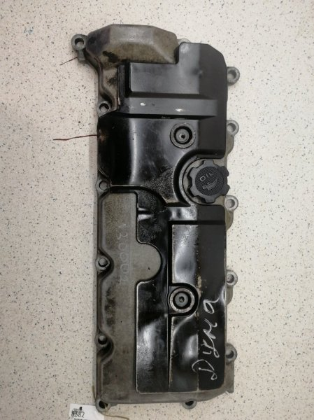 Крышка головки блока цилиндров Toyota Dyna XZU430 J05C