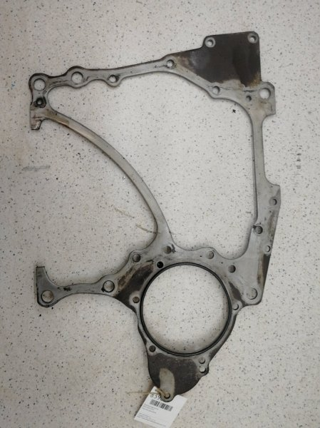 Пластина двигателя Toyota Dyna XZU430 J05C