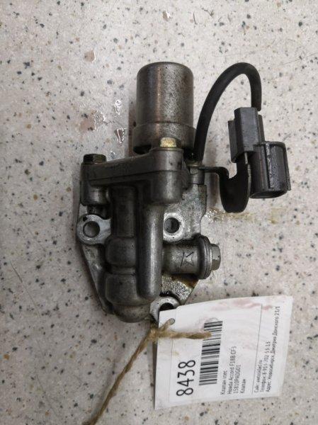 Клапан vtec Honda Accord CF3 F18B