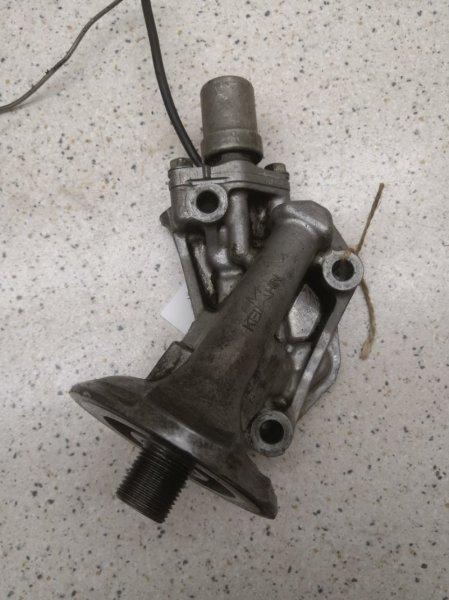 Кронштейн масляного фильтра Honda Inspire UA4 J25A правый