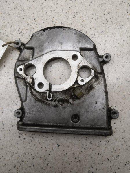Крышка грм Honda Inspire UA4 J25A левая