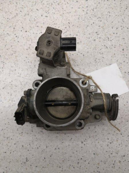 Заслонка дроссельная Mazda Mpv LW5W FPDE
