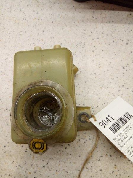 Бачок тормозной жидкости Toyota Gaia ACM10 1AZFSE