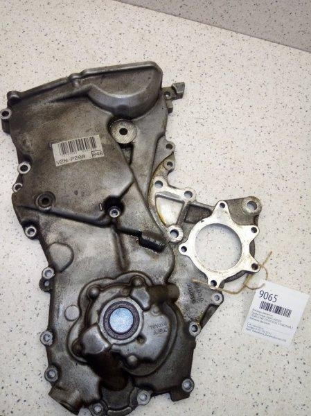 Лобовина двигателя Toyota Probox NCP50V 2NZFE