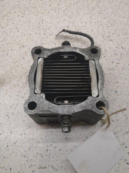 Воздуховод с подогревом Nissan Diesel FE6